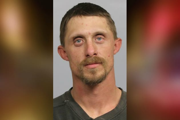 Man wanted for exposing himself will face multiple charges
