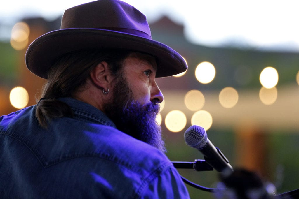 Chancey Williams, Jalan Crossland among concerts announced at David Street Station this summer