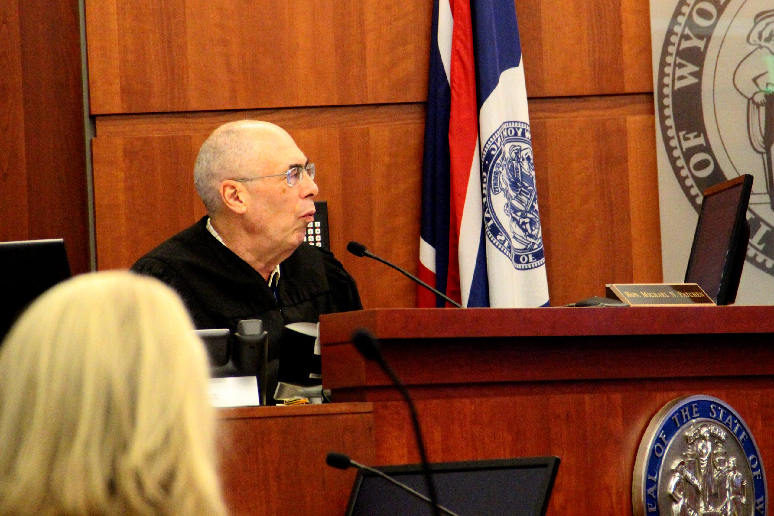 Cash-only bond set in misdemeanor case, judge cites threats made against victim - Oil City News