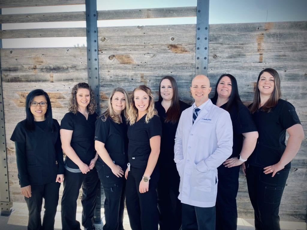 Meet the Wyoming Vein Specialist team in Casper Wyoming