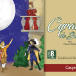 "Tickets for ""Cyrano de Bergerac"" are now on sale."