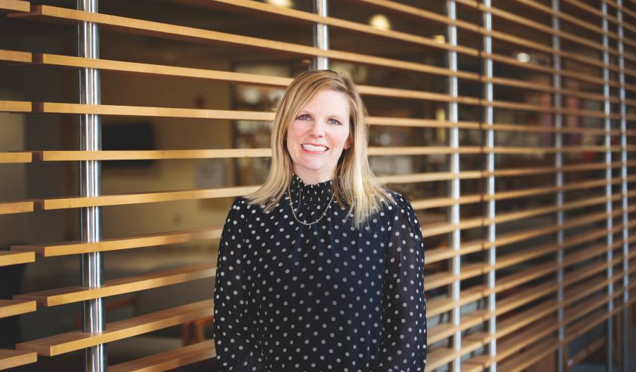Dr. Kathryn Glynn is a board-certified anesthesiologist who recently joined the Wyoming Pain Center