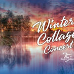 Winter Collage Concert will feature Casper College Chamber Orchestra, Wind Ensemble, Chamber Singers, and Collegiate Chorale