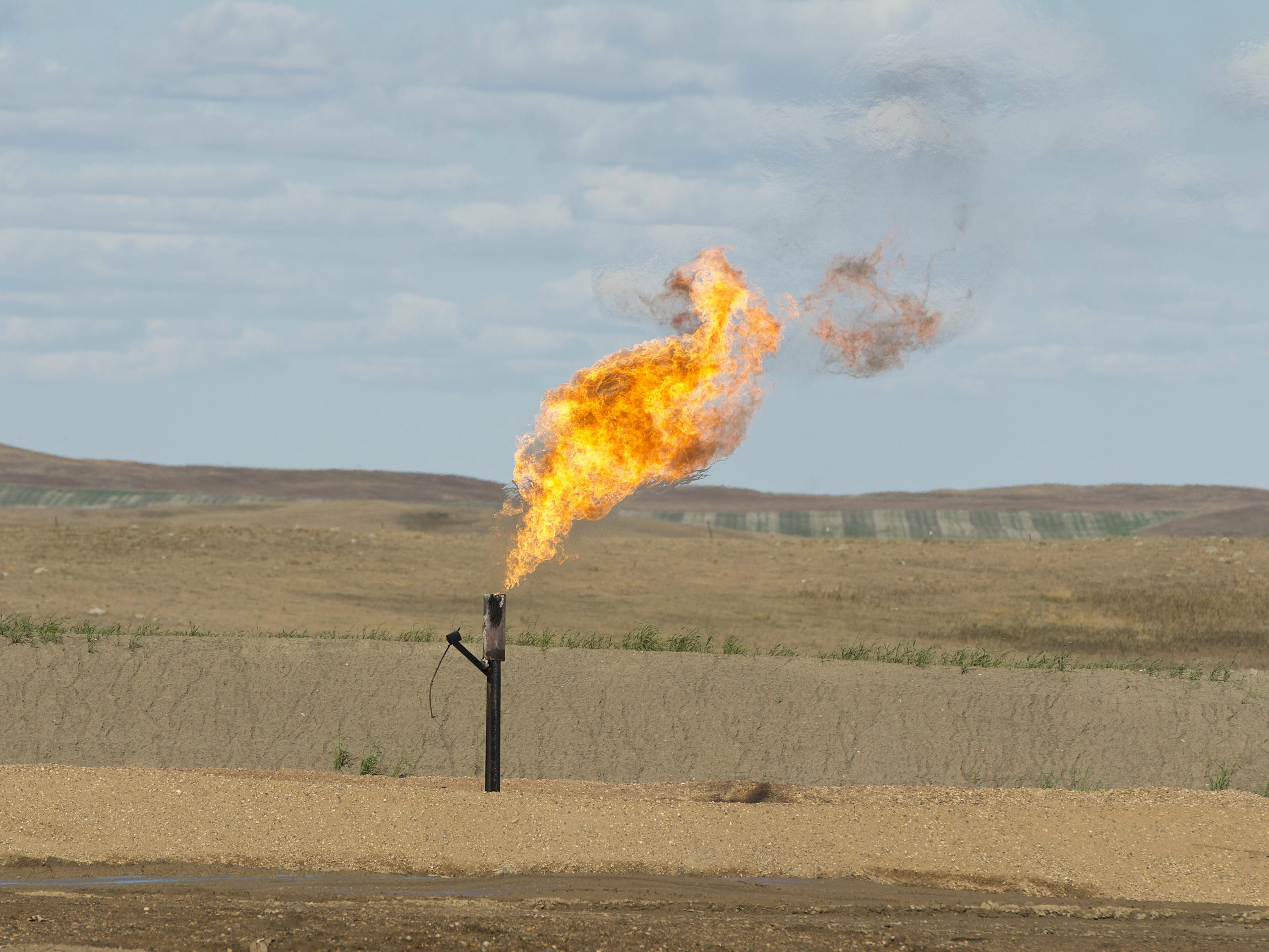 CASPER, Wyo. — Wyoming Governor Mark Gordon signed House Bill 189 into law on Thursday, April 15, legislation which will exempt the use of natural g